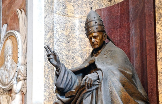 Pius XI – pobożny