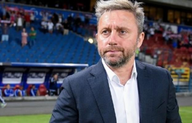 Nowy selekcjoner piłkarskiej reprezentacji Polski