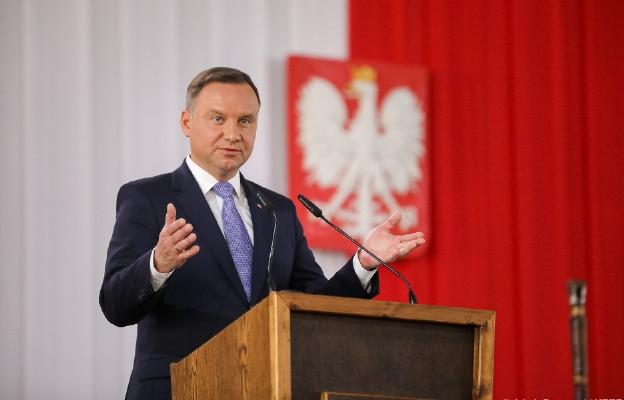 Prezydent o polskim parlamentaryzmie