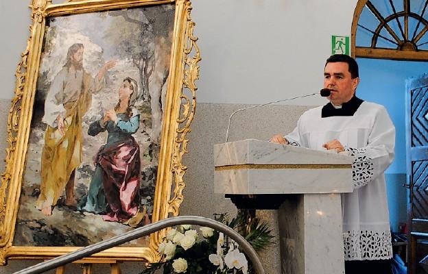 Czy w Biłgoraju są relikwie św. Marii Magdaleny?
