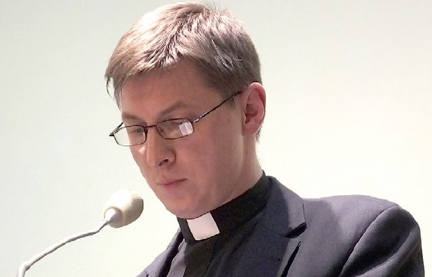 Ks. Tomasz Smalcerz