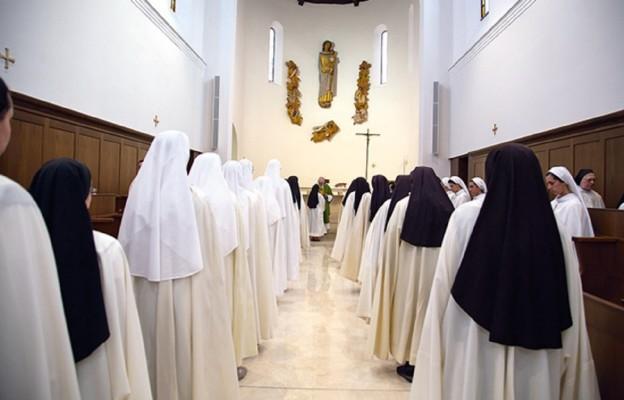 Oaza życia monastycznego