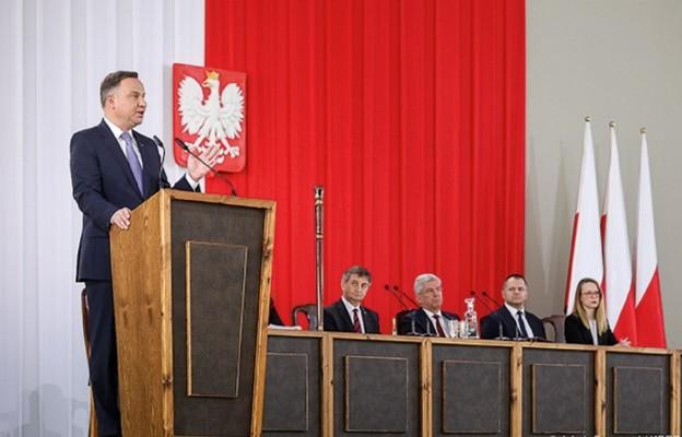 Zgromadzenie prawie narodowe