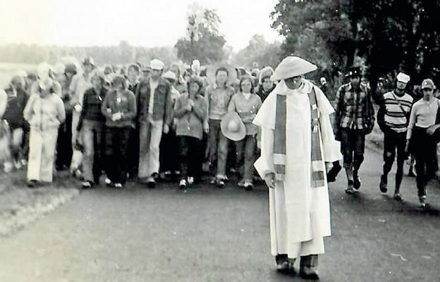 40 lat temu Lublin wyruszył na Jasną Górę