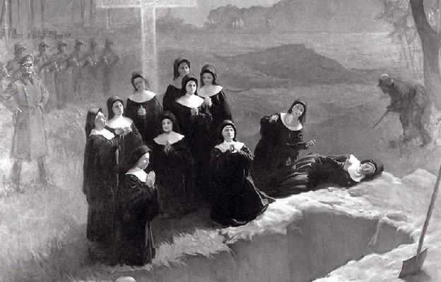 Wynagrodzić Bogu za grzechy II wojny