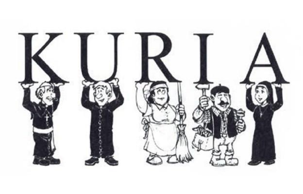 ABC Kurialisty, czyli rady starszego kolegi