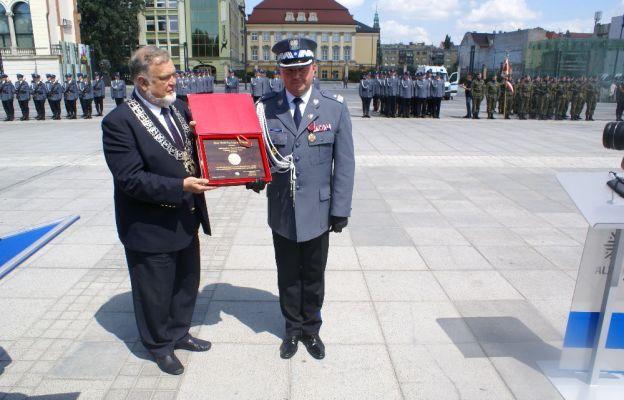 Święto Dolnośląskiej Policji