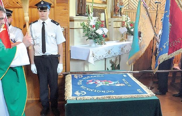 80-lecie Ochotniczej Straży Pożarnej w Bukowej