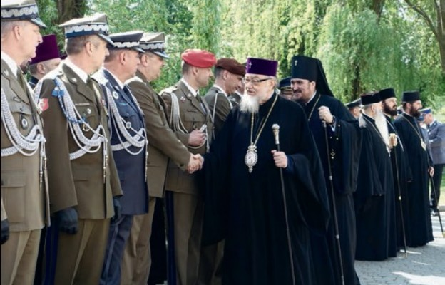 Prawosławny Ordynariat Wojska Polskiego
