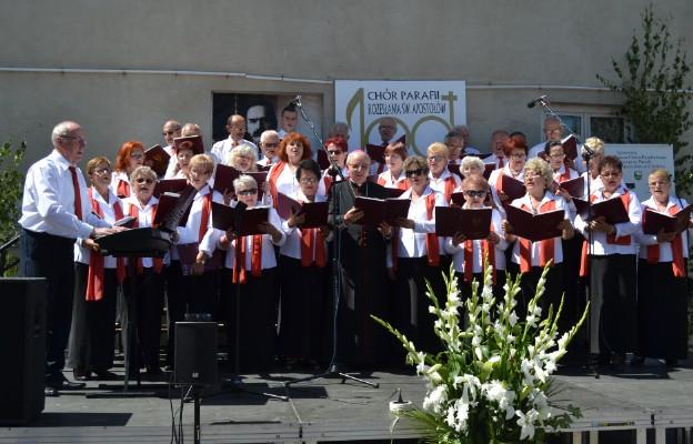 Jubileuszowy koncert z udziałem abp. Stanisława Budzika