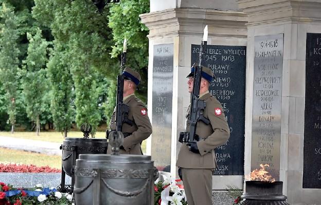 Żołnierski przykład