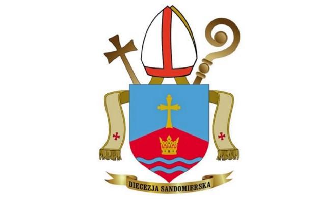 Powstaje herb diecezji
