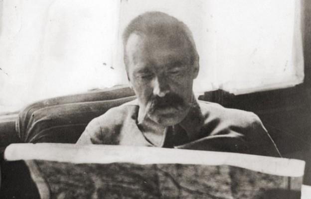 Bolszewika bij