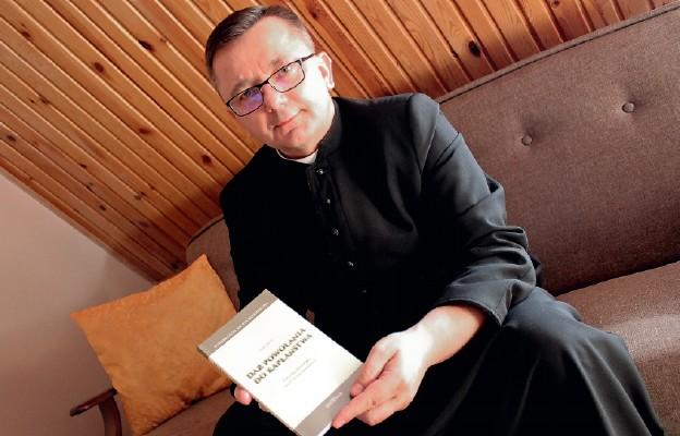 Doceniać obecność kapłana