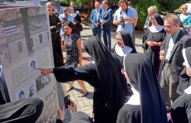 Jak siostry ratowały Żydów