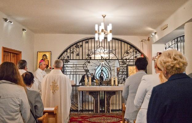 60 lat Sióstr Karmelitanek w Kielcach