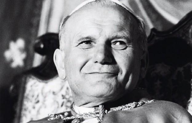 Św. Jan Paweł II jako hetman Chrystusa