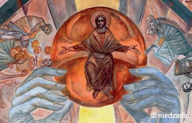 Mądrość zjednoczenia z Jezusem