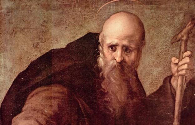 Święty Antoni Opat – ojciec monastycyzmu