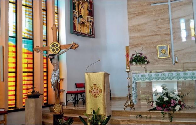 Parafia Pw. Najświętszego Zbawiciela W Rewalu