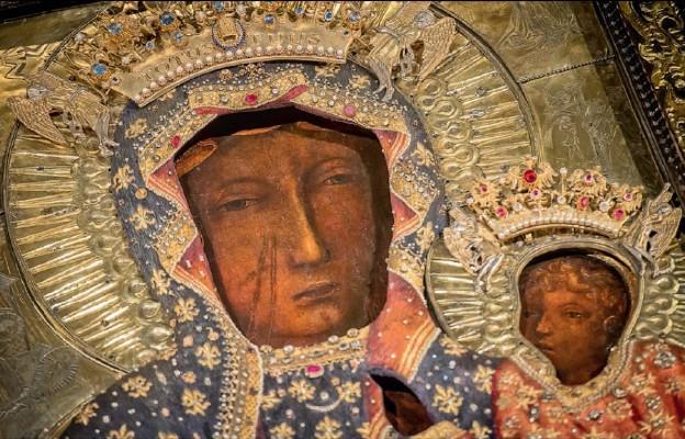 Gdzie Polak, tam Matka Boża Częstochowska