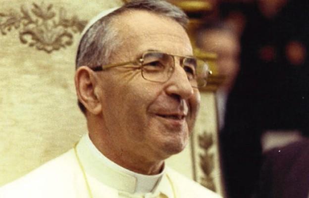 Albino Luciani - historia górala z Dolomitów, który został papieżem