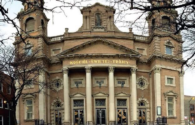 125 lat polonijnej katedry w Chicago