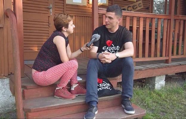 Komunikat gliwickiej Kurii nt. Marcina Zielińskiego
