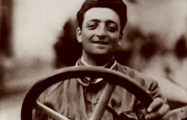 Ferrari i Papież
