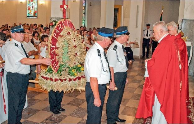 40 lat parafii w Weryni