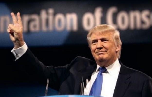 USA/ Trump otrzymał nominację Republikanów na kandydata w wyborach prezydenckich