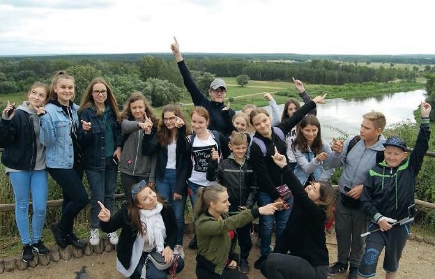 Młodzi dla Środowiska