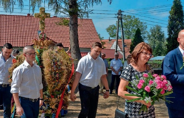 Uroczystości ku czci św. Bartłomieja