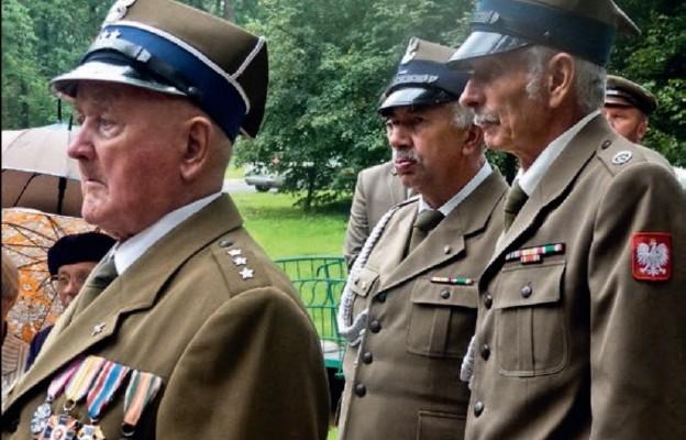 Święto Wojska Polskiego w Oleszycach
