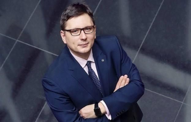 Rafał Milczarski, prezes LOT-u