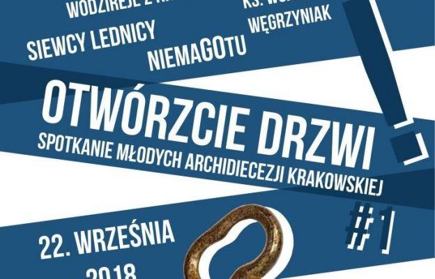 Kraków: Zapisy na warsztaty z niemaGotu i Wodzirejami z Krakowa