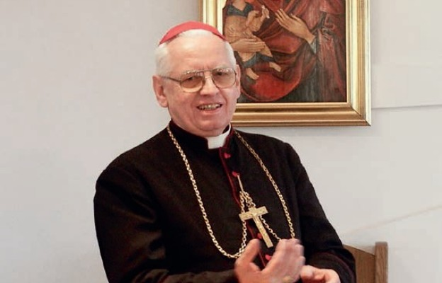 Podwójny jubileusz Biskupa seniora