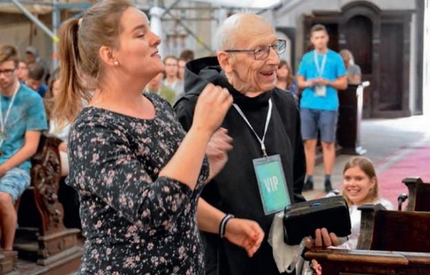 W Legnickim Polu odbyło się wielkie Święto Młodych