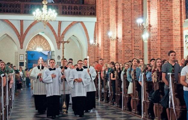 Kościół młodych