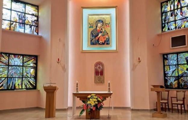 Kaplica adoracji