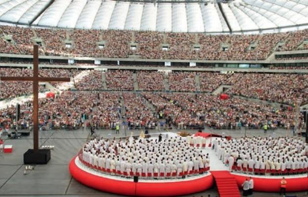 Stadion dla młodych
