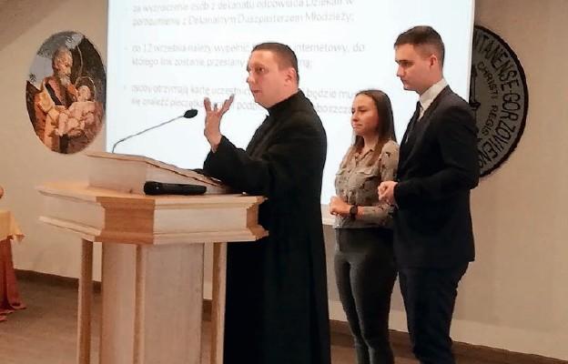 Młodzi wypowiedzą się o Kościele