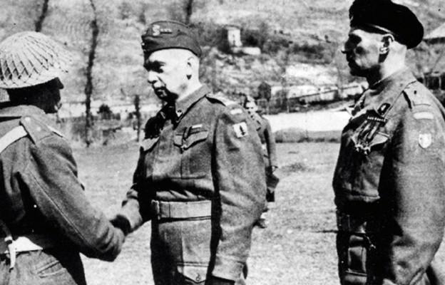 Rozkaz generała Sosnkowskiego