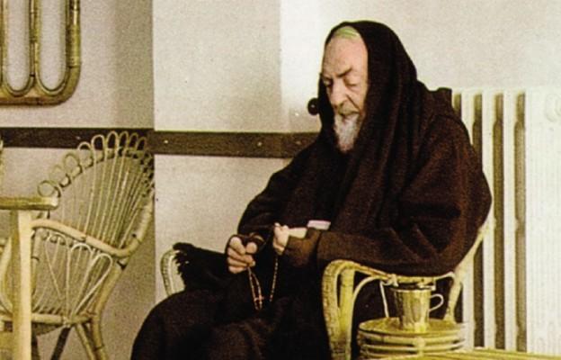 Do nieba z Ojcem Pio