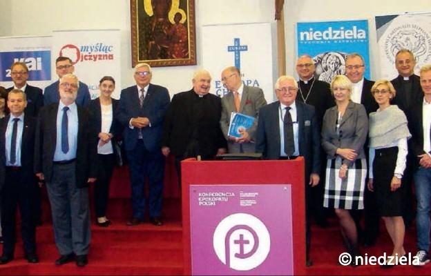 Świętego Papieża wizja Europy