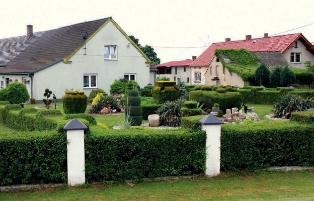 Najpiękniejsza polska wieś