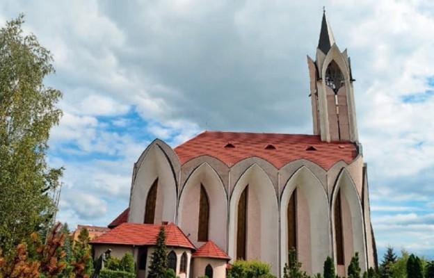 Kościół Jadwigi – w królewskiej koronie