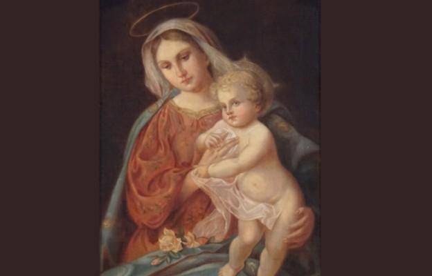 Matka Boża z Białego Kamienia