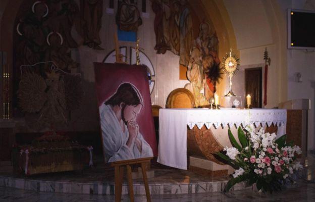 W blasku Jezusa Eucharystycznego