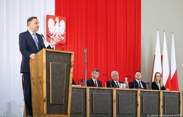 550. rocznica powstania polskiego parlamentaryzmu